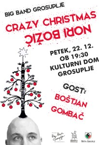 BBG Crazy Christmas